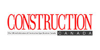Construction Canada Magazine